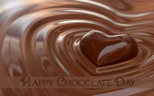 happy chocolate day images hd free