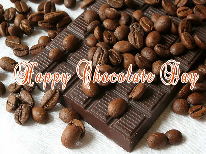 Happy Chocolate Day Images Photos Pics Amp Wallpapers