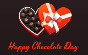 happy chocolate day pics HD