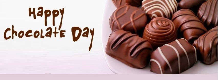 happy chocolate day pics with wishes