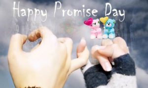 happy promise day quotes and wishes