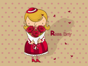 happy rose day picture