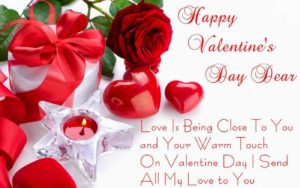 happy valentine day images hd free