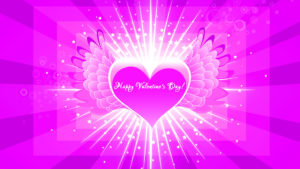 latest valentine day wallpaper