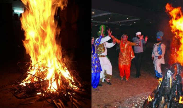 lohri images and wishes