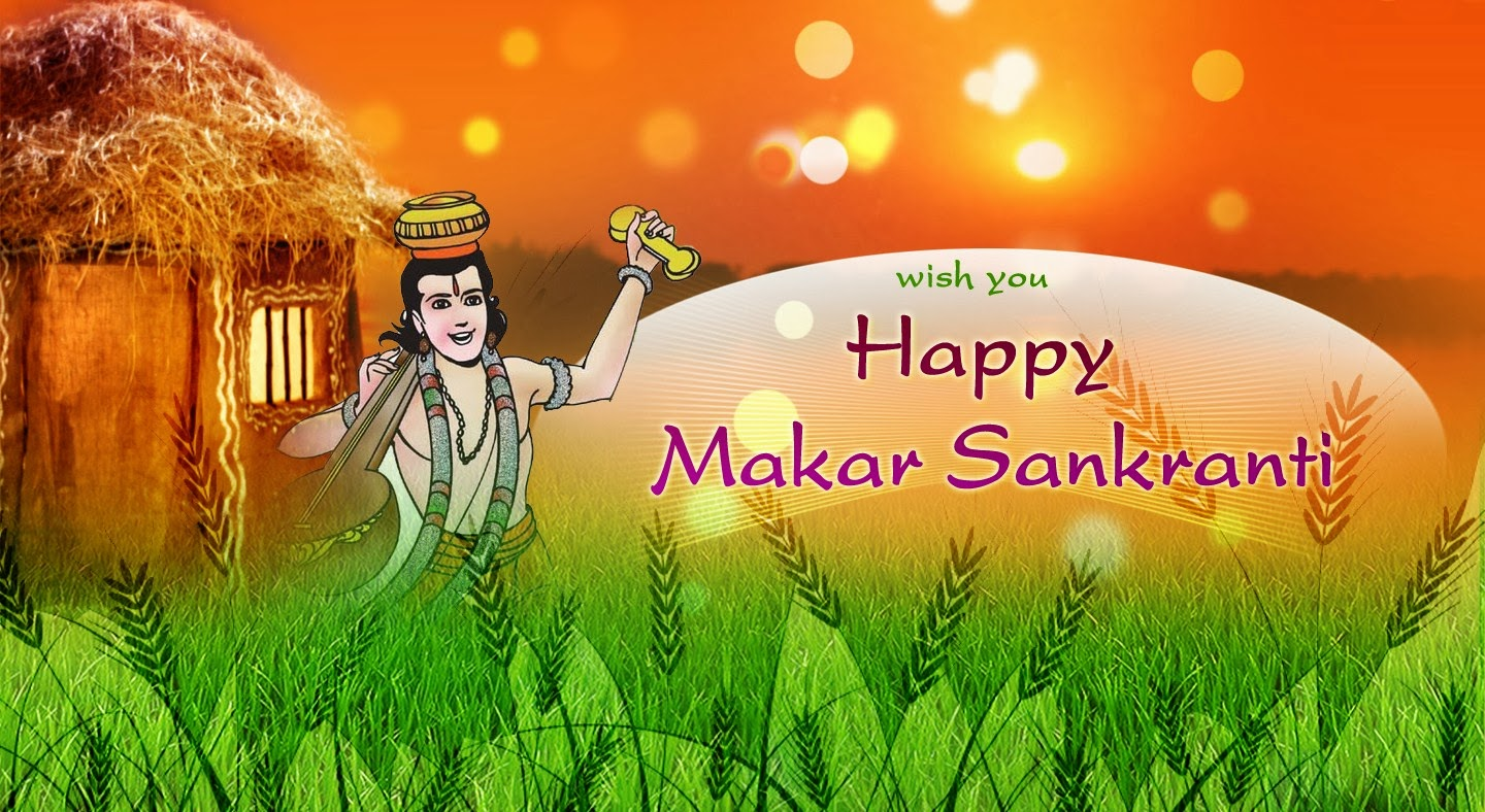 Makar Sankranti Images Wallpapers And Pictures In Hd
