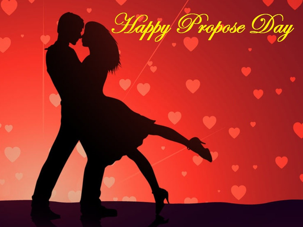Happy Propose day Images, Pics, Photos & Wallpapers
