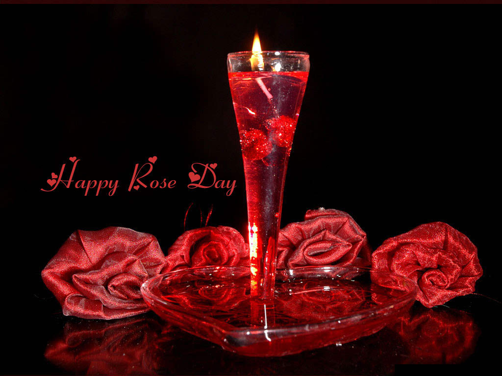 rose day wallpapers 2018