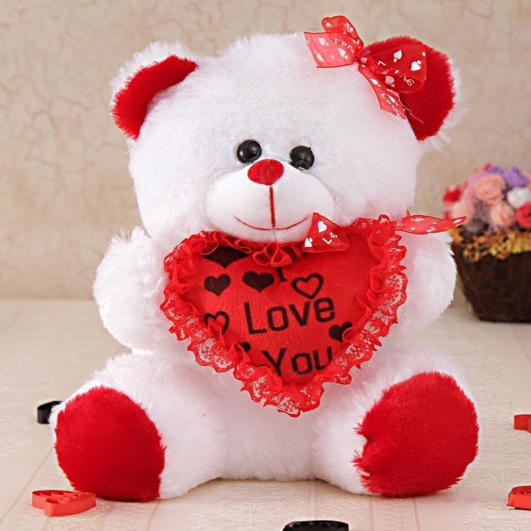 teddy day image free download