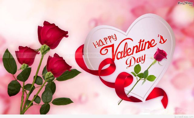 Happy Valentines Day Images Pics Photos Wallpapers Dontgetserious