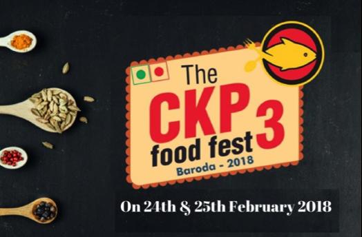 CKP Food Fest 3