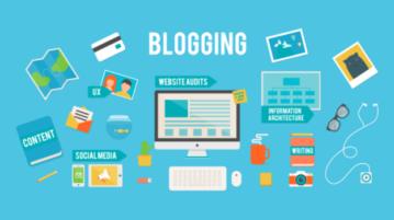 Blogging Process