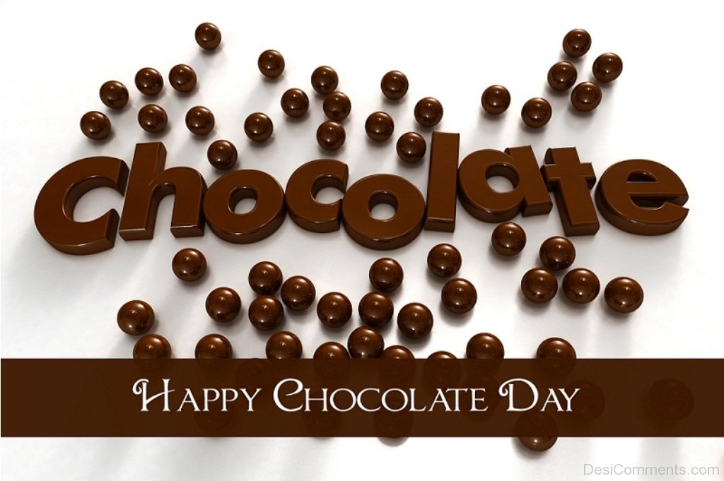 happy chocolate day quotes and wishes