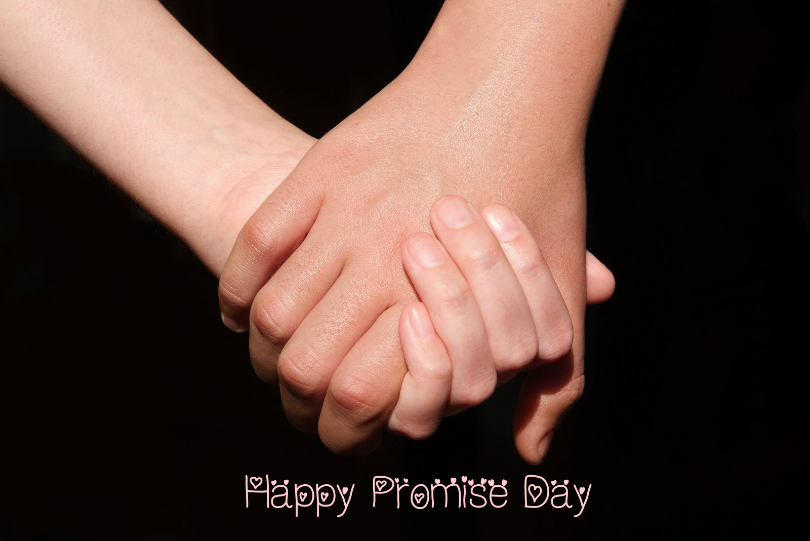 cute promise day images