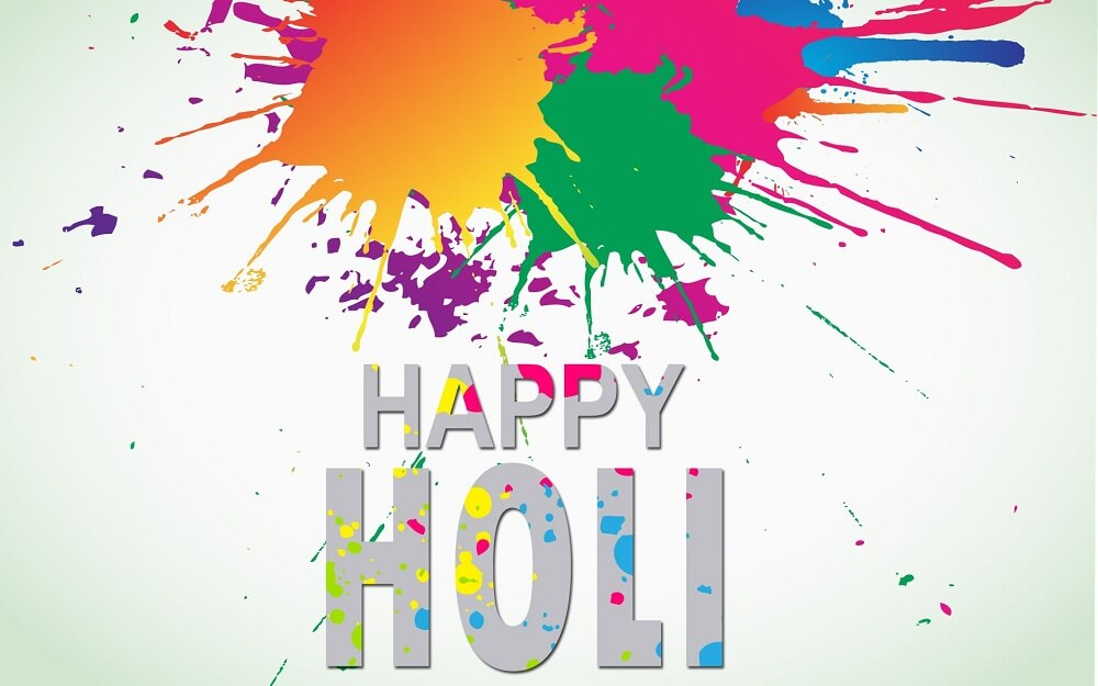 download happy holi photo