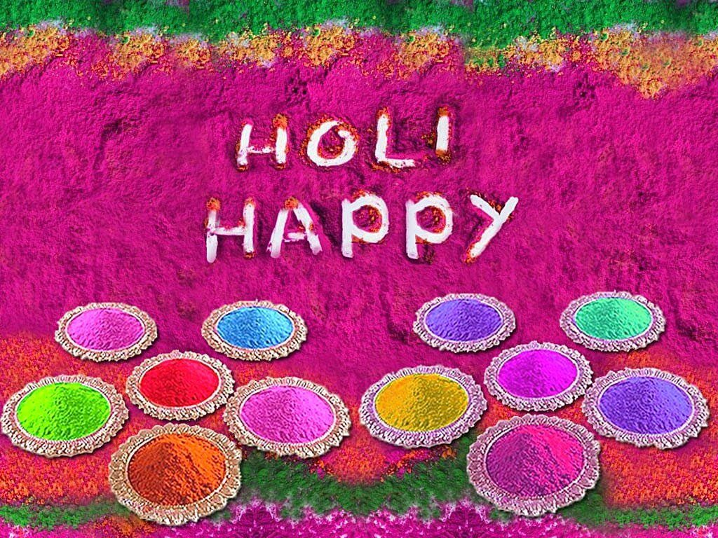 download happy holi picture