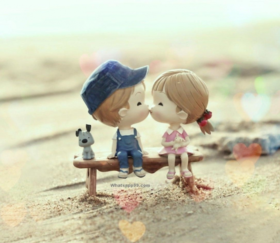 Best Kiss Day Hd Wallpaper For Desktop with Cute Wallpapers For Kiss Day