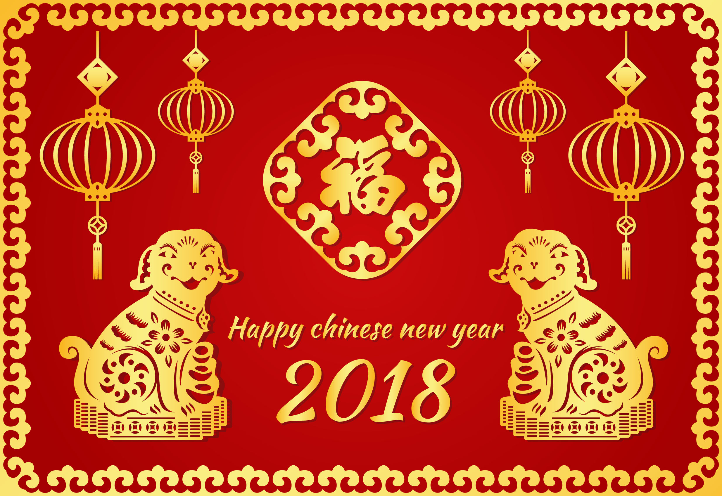 happy chinese new year images download free