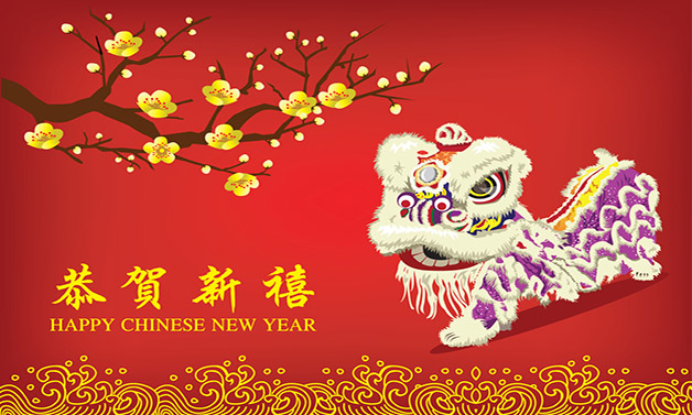 happy chinese new year pics and images