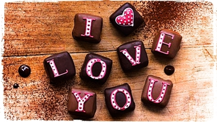 happy chocolate day sms quotes wishes
