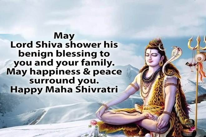 happy maha shivratri images download hd