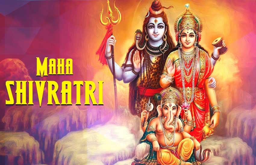 Happy Maha Shivratri Images, Pics, Photos & Wallpapers HD ...