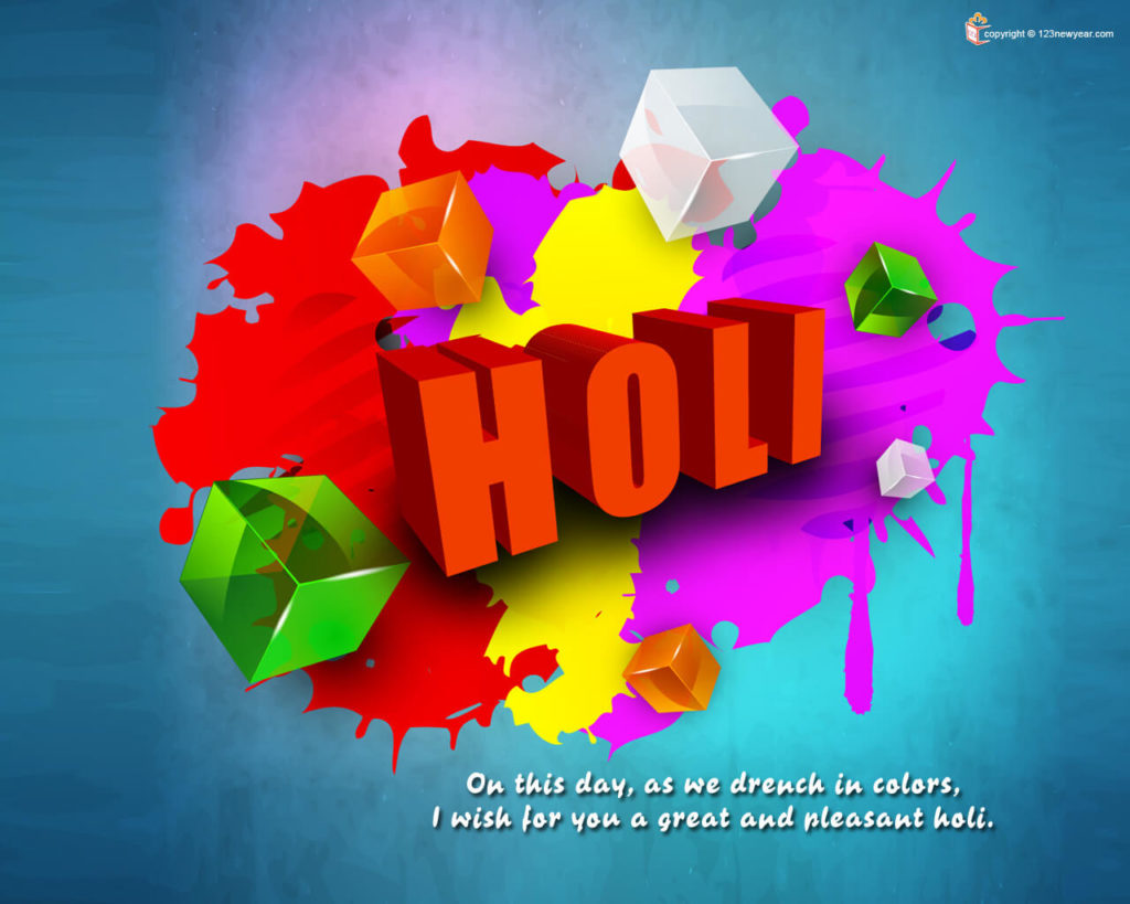 holi photos download free