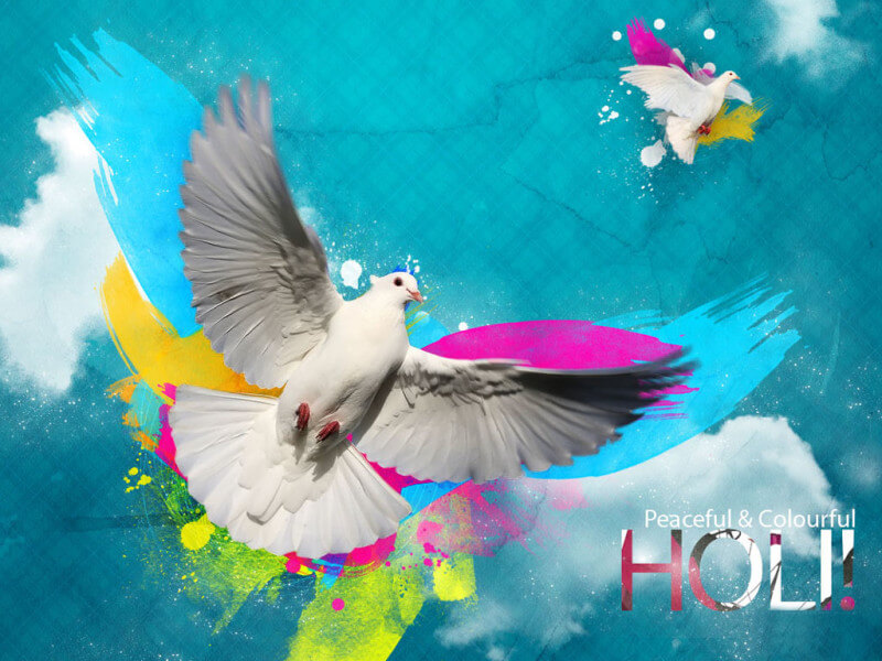 holi wallpaper download