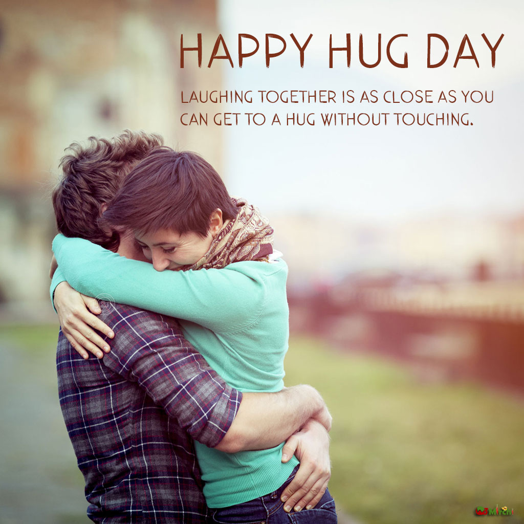 Happy Hug Day Images Pics Wallpapers