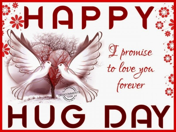 hug day special pics