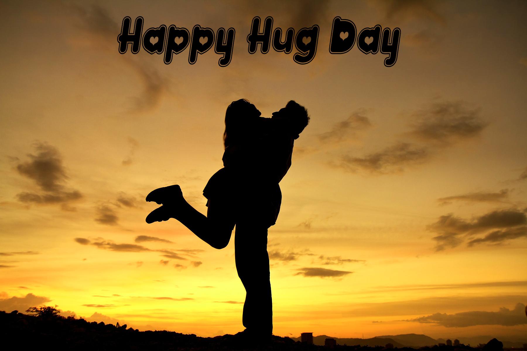 hug image download