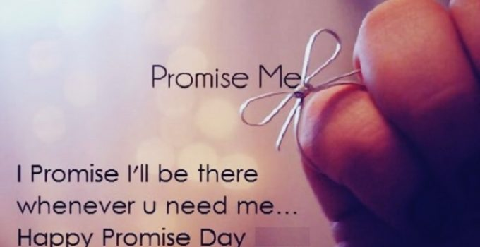 images of promise day
