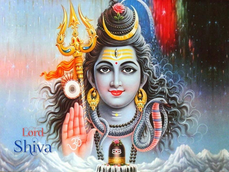 lord shiva shivratri images