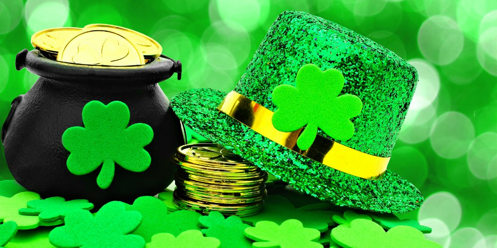 Happy St Patricks Day Images Wallpapers Quotes Pictures