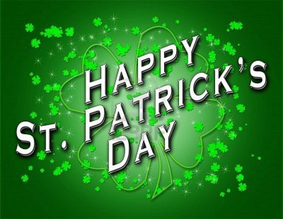 St Patricks day images