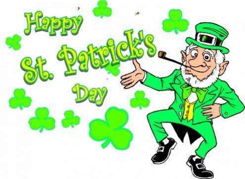 St Patricks photos