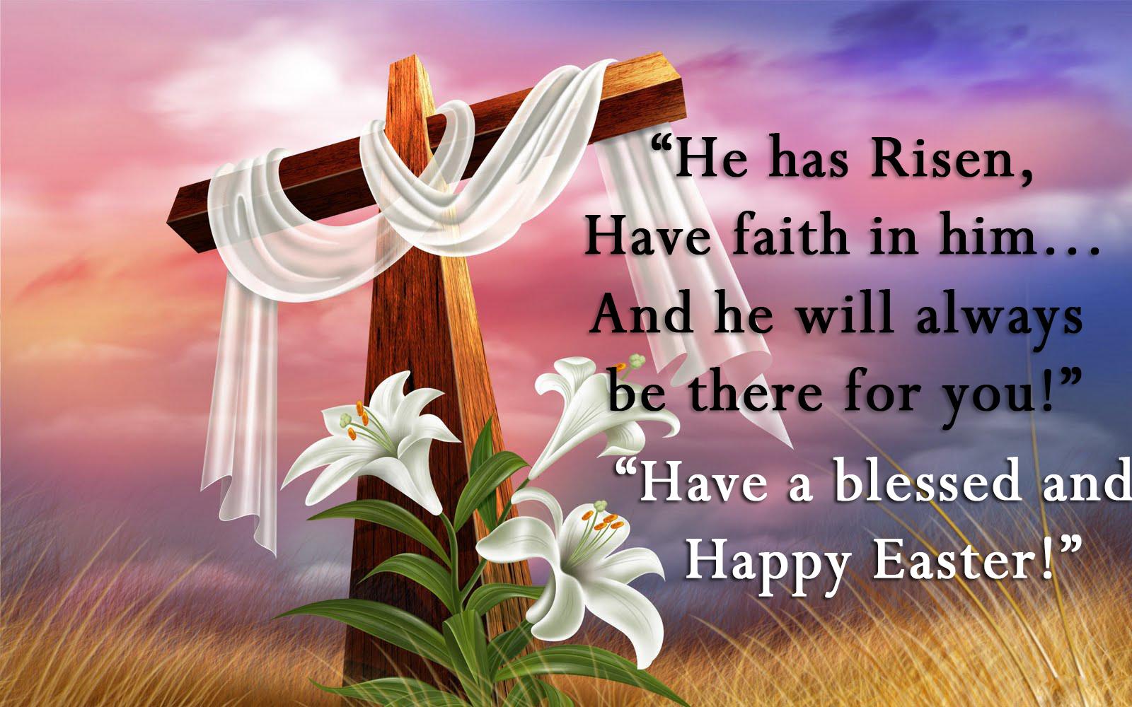 easter wishes and images