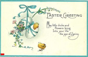 easter wishes and quotes