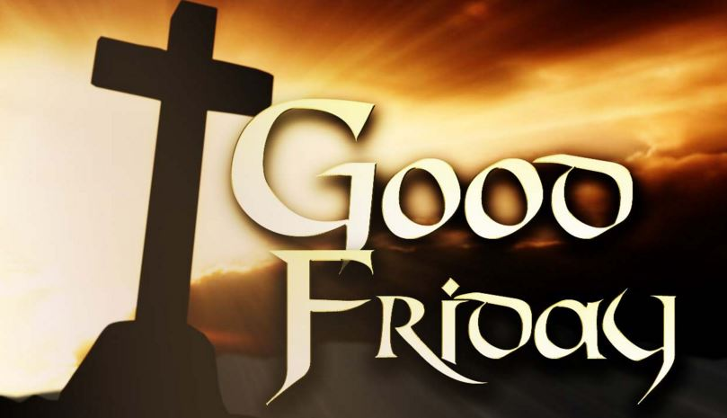 good friday images and quotes