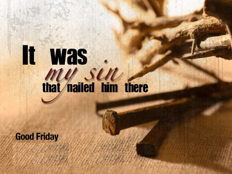 good friday pics wishes