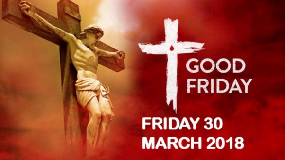 Happy Good Friday Quotes Wishes Messages Greetings