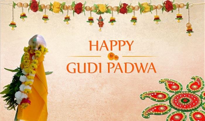 Happy Gudi Padwa Images 2019