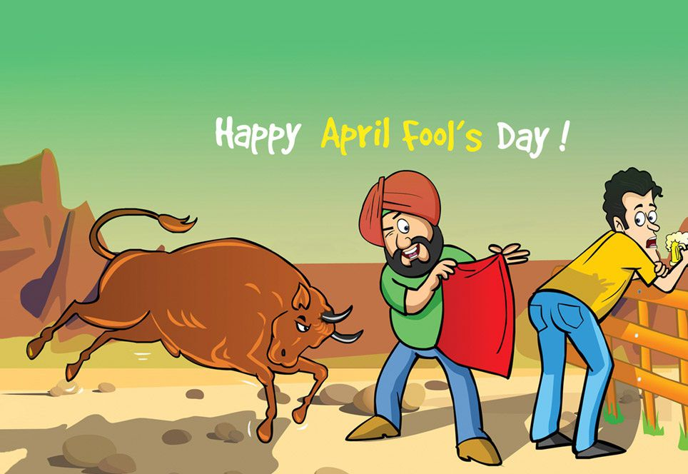 Happy April Fool Images, GIF, Pictures & Pics