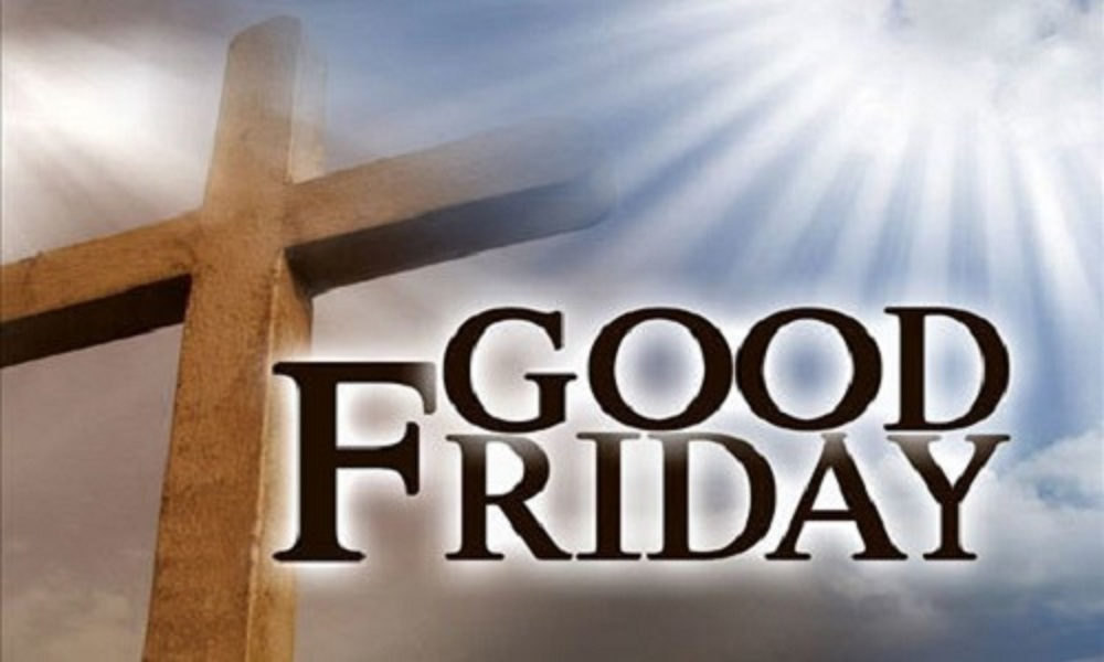 happy good friday pics