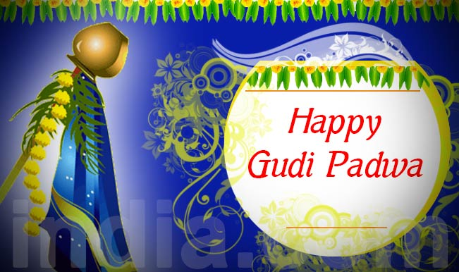 happy gudi padwa pictures in HD
