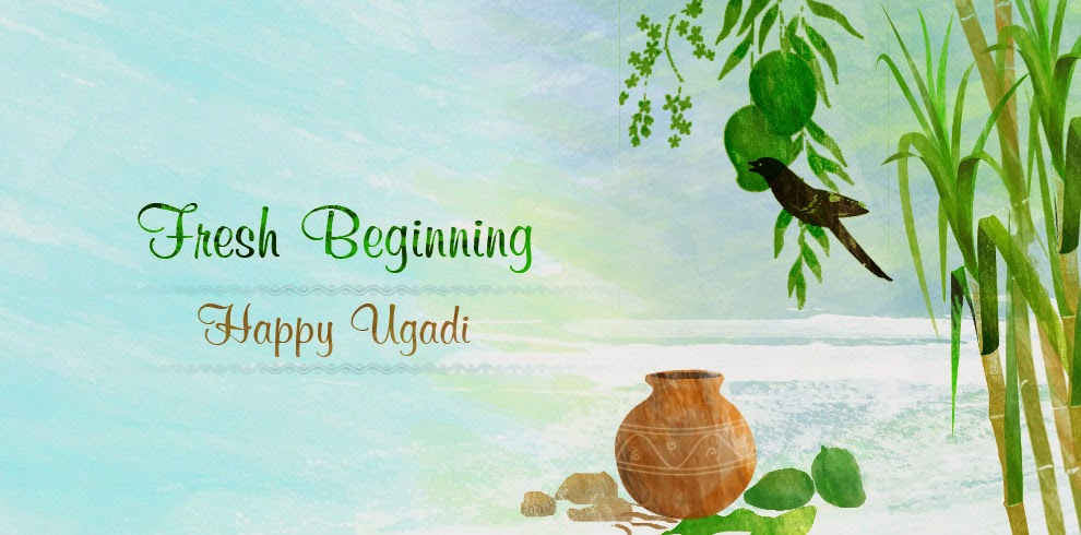 Happy Ugadi Images In Hd