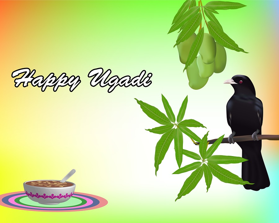 happy ugadi pictures
