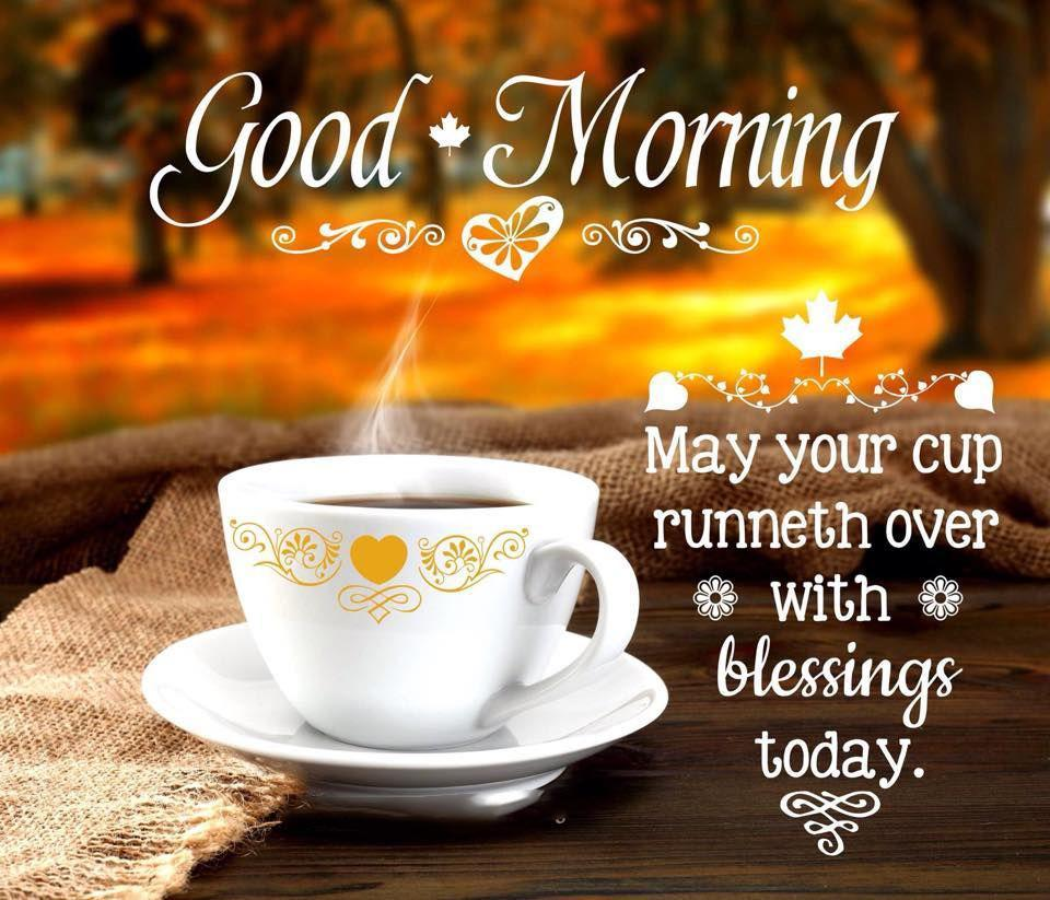have happy good morning messages