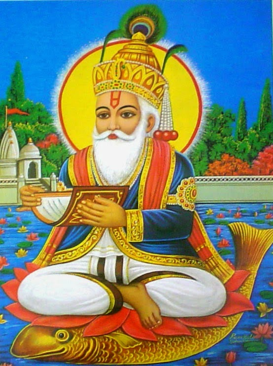 jhulelal images