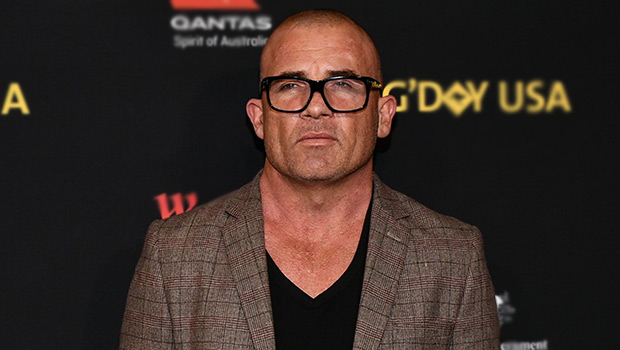 Dominic Purcell pics